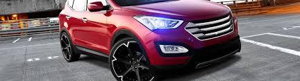 Hyundai Santa Fe Accessories & Parts CARiD