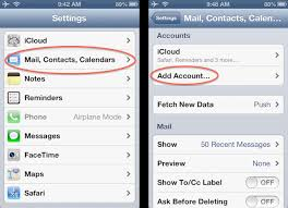 How to set up Gmail on iPhone Geeks Beta