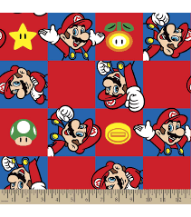 Nintendo Mario Print Fabric-Super Mario Brothers | Pinterest ... Fabric For Boys At Fabriccom Firehouse Friends Engine No 9 Cream From Fabricdotcom Designed By Amazoncom Despicable Me Minion Anti Pill Premium Fleece 60 Crafty Cuts 15 Yards Princess Blossom We Cannot Forget Our Monster Truck Fabric Showing The F150 As It Windham Designer Fabrics Creativity Kids Deluxe Easy Weave Blanket Ford Mustang Fleece Fabric Blanket