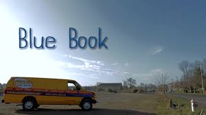 100 Commercial Truck Blue Book Trailer On Vimeo