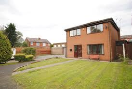 100 What Is Detached House S For Sale In Wigan MHL Estate Agents