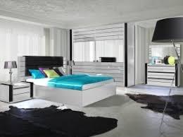 hochglanz schlafzimmer komplett weiß