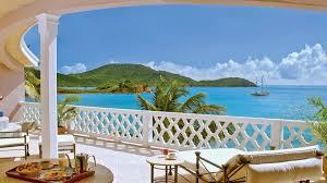 Curtain Bluff Resort All Inclusive by Best Caribbean Resorts Coastal Living