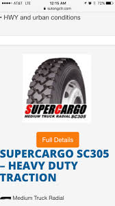 Viewing A Thread - Anybody Run Super Cargo Semi Truck Tires? Diesel History Retrospective Autocar An American Survivor Hennessey Unveils 2017 Velociraptor 66 Medium Duty Work Truck Discount Tire Center Suppliers And Tires Goodyear Canada Light Kelly Best Rated In Suv Helpful Customer Reviews Heavy Westoz Phoenix Duty Trucks Truck Parts For Arizona Specialty Atv Golf Cart Boat Trailer More Les Bus Tyres Nokian Tyres For Cars Trucks And Suvs Falken Cheap Rims Find Deals On Line