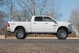 5in Suspension Lift Kit For 2014-2017 Dodge 4wd 2500 Ram (Diesel ... Nissan Titan Gets A Factoryapproved Lift Kit Offroadcom Blog 2011 Ford F250 Status Symbol Lifted Trucks Truckin Magazine 212 Super Duties Medium Duty Work Truck Info Lift Kits Diesel Bombers Jack Up Your With This New Factory Motor Trend Lewisville Autoplex Custom View Completed Builds Kits At Total Image Auto Sport Pittsburgh Pa Austin Tx Renegade Accsories Inc Zone Offroad 6 C19nc20n 22017 Ram 1500 25inch Leveling By Rough Country Youtube 44 Toyota Tundra 072014 Ss Performance Chevrolet Silverado 072013 Gmt900 And Modifications