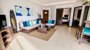 100 One Bedroom Design Dewa Suite At Dewa Phuket Resort