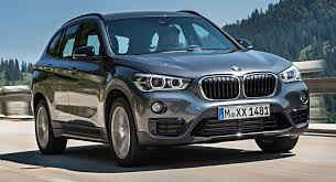 BMW Details New 2016 X1 In 188 Fresh s