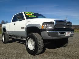 Used Dodge Ram Diesel Trucks For Sale | Khosh