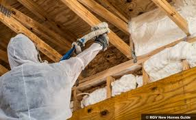 Insulating Cathedral Ceilings Rockwool by Insulation U2013 Rgv New Homes Guide