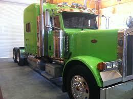 100 American Truck Showrooms 2007 Peterbilt 379EXHD Stuff To Buy