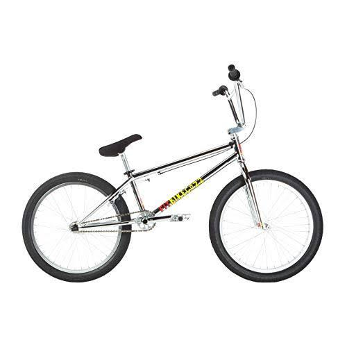 Fit 2019 BMX Twenty Two Chrome Bike
