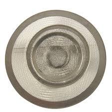 amazon com danco 88820 2 1 2 inch lavatory mesh strainer