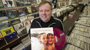 Siamese Dream Smashing Pumpkins Vinyl by Pictures Double Decker Records Selling Rare Lp U0027s On Record Store