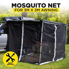 3m X 3m 4WD Awning Mosquito Net - Outbaxcamping   Outbaxcamping 25m X 2m Awning Mosquito Net 4wd Outbaxcamping Patio Ideas Gazebo With Screen House Gazebos Backyard Canopy Arb Vehicle 2500 8ft Overland Equipped Outsunny Deluxe X10 Outdoor Party Tent Sun Diy Car Side Toys Led Mozzie Xm Roomsmosquito Nets Toyota 4runner Forum Largest Netting Tepui Tents Roof Top For Cars And Trucks 3m