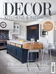 Decor Kitchens Amp Interiors Magazine February March 2016 Issue Get Your Digital Copy