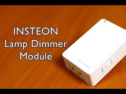 X10 Lamp Module Not Working by Insteon Lamp Module Instant Insteon Ep 2 Youtube