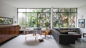 100 Apartment In Sao Paulo Renovated So Apartment Is Arranged Around Planted