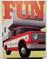 1973 International IH Trucks Dealer Brochure Recreational Vehicles ... Classic Intertional Trucks Youtube Harvester Wikipedia 1958 Ih Pickup Truck Aseries A St Flickr Cc For Sale 1968 1200 Flatbed Truck Huge Engine Vannatta Big 1600 4x4 Loadstar 1974 Pickup Grnwht Eustis042713 Just Listed 1964 Cseries Automobile 4wd Its Uptime The Kirkham Collection Old Parts Stock Photos Images Nice 1955 Intertional R112 Pickup