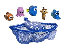 Finding Nemo Baby Bath Set by Swimways Disney Finding Dory Mr Ray U0027s Dive Game Disney Finding