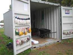 100 Converting Shipping Containers The Perfect Garden Shed
