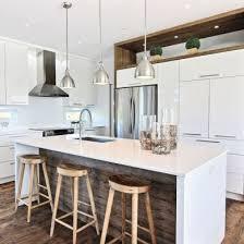cuisine renovation fr une cuisine à saveur scandinave cuisine inspirations