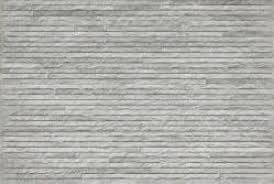Textured Floor Tile Modern Style Grey Texture With Strata Range Continental Tiles