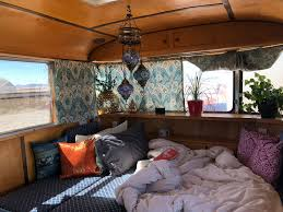 100 Restored Travel Trailer Cozy Nook In A Restored 1950 Spartan Mansion Travel Trailer CozyPlaces