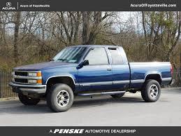 1995 Chevrolet Silverado 1500 For Sale Nationwide - Autotrader