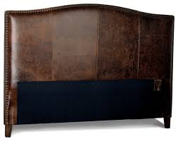 Black Leather Headboard King Size by Brown Leather Headboard King Size Innards Interior