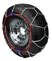 Amazon.com: Peerless 0232105 Auto-Trac Light Truck/SUV Tire Traction ...
