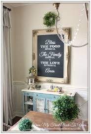 Country Dining Room Ideas Pinterest by French Farmhouse Dining Room Reveal French Farmhouse Room And House