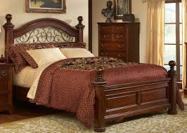 Rustic Master Bedroom Ideas by Rustic Master Bedroom Furniture Great Animal Photograph Bedding