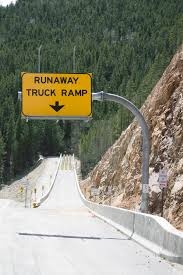 Runaway Truck Ramp Sign - License For £14.38 On Picfair Runaway Truck Ramp About Trucking Jobs Blog Road Sign Runaway Truck Ramp Forest Stock Photo Edit Now 661650523 Roaming Rita Ramps Video Watch A Semi Slide Into Grapevine Kernam Truck Escape Ramps Semi Hauling Beer Rolls Off Cbs Denver Photos Images New Teton Pass Arrestor Works Saves Vehicle The Speed Killers Aoevolution Tales Of The Moose And Caboose Closed