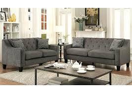 Peaceful Living Furniture Peaceful Living Furniture Mocha Chenille