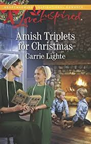 Amish Triplets For Christmas Love Inspired