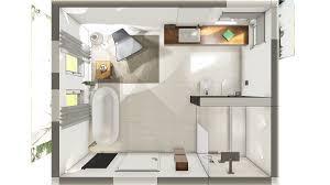 badezimmer grundriss eines rötzer ziegel element hauses
