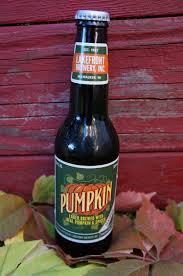 Lakefront Pumpkin Lager by Cheers To Fall Pumpkin Beer Review Kailey Bender