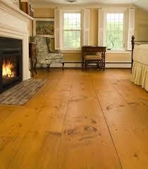 Eastern White Pine Flooring Gallery 3