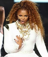 Broke Tour Dates Janet Jackson Announced The Postponement Of Her World Via Twitter On