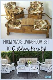 Affordable Patio Furniture Phoenix by 70 U0027s Set To Outdoor Beauty Living Room Sets Room Set And Thrift