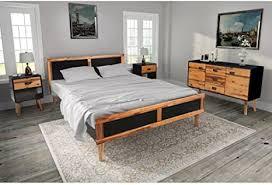 lingjiushopping 4 teiliges möbelset für schlafzimmer