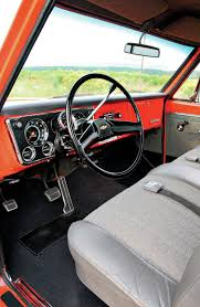 100 69 Chevrolet Truck 19 C20 Driven Hot Rod Network