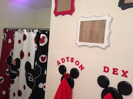 Orange Camo Bathroom Decor by Mickey And Minnie Mouse Bathroom Decor U2022 Bathroom Decor