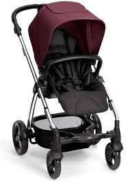 Parts & Accessories Mamas & Papas Sola2 Carrycot Mulberry ...