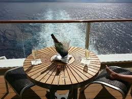 Celebrity Silhouette Deck Plan 6 by Suite 2150 On Celebrity Silhouette Category V6