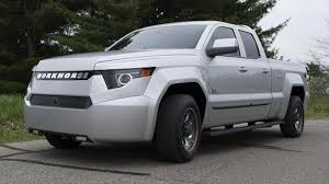 Are The New Electric Pickup Trucks Worth The Price Tag? - DWYM China Made Electric Pickup Trucks Suppliers Buy Chevrolet S10 Ev Wikipedia The Wkhorse W15 Truck With A Lower Total Cost Of Atlis Motor Vehicles Startengine Best Image Kusaboshicom An Will Be Teslas Top Pority After The Model Y U Tesla Introduces An Electrick To Rival Wired Truck Is There A In Future
