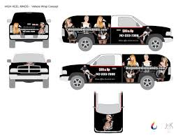 100 Truck Wrap Design Vehicle S On Behance