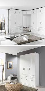weißer kleiderschrank schlafzimmerschrank weiß