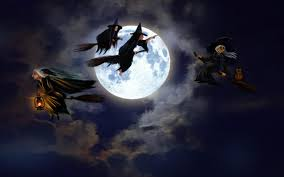 Scary Halloween Live Wallpapers by Happy Witches Halloween Android Apps On Google Play