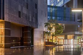 100 An Shui Wan 1979 Lobbies Area17 Architecture Interiors